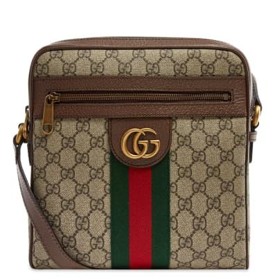 Gucci Ophidia Cross Body Bag