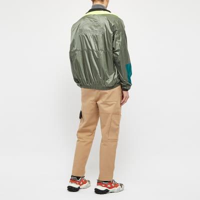Li-Ning Woven Jacket