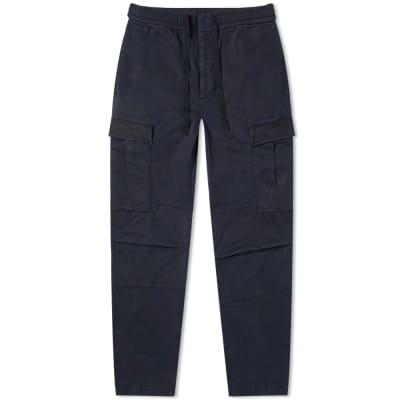 Officine Generale Jay Cargo Pant