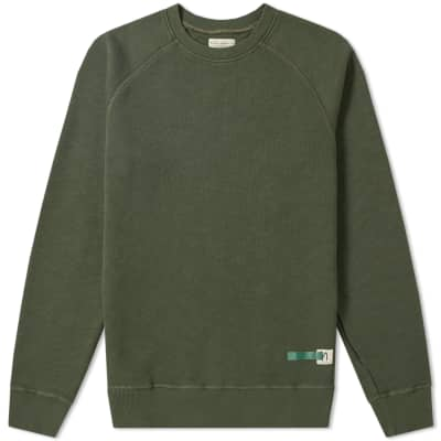 Nudie Samuel Crew Sweat