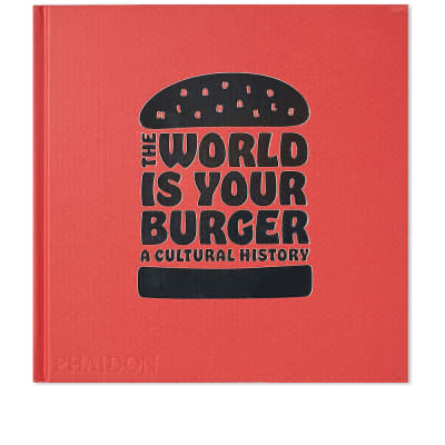The World is Your Burger