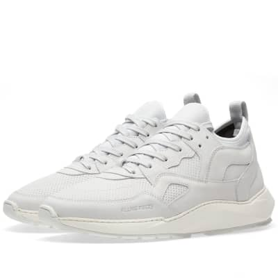 Filling Pieces Low Arch Runner Sneaker