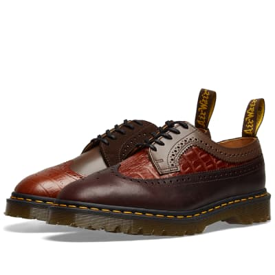 Dr. Martens x Engineered Garments 3989 EG YS Shoe