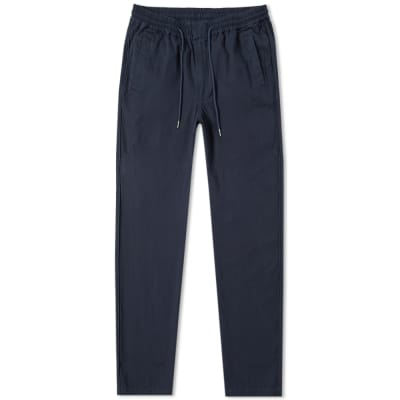 Folk Drawcord Trouser