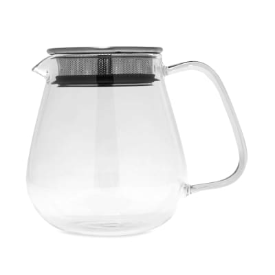 KINTO UniTea One Touch Tea Pot