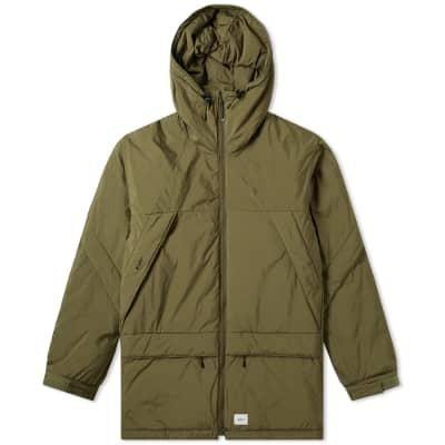 WTAPS Blitz Taffeta Jacket