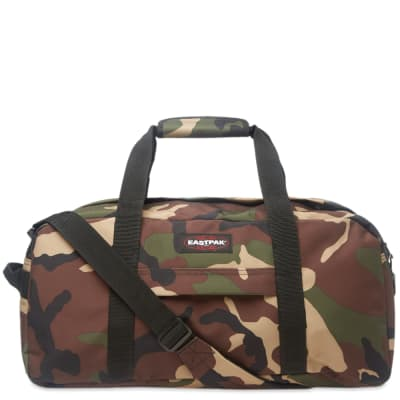Eastpak Stand + Packable 34L Holdall