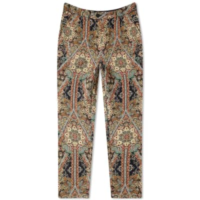 MKI Tapestry Loose Trouser