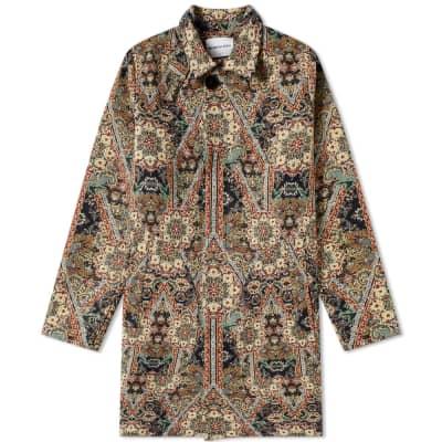 MKI Tapestry Mac