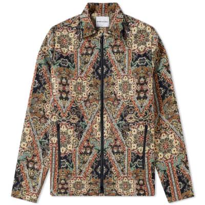 MKI Tapestry Rider Jacket