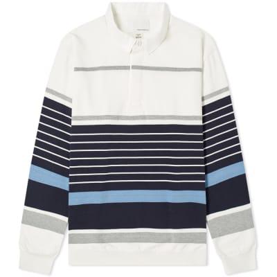 Nanamica Rugby Shirt
