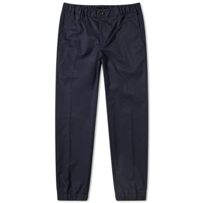 Nanamica x Slowear Technical Cuffed Trouser