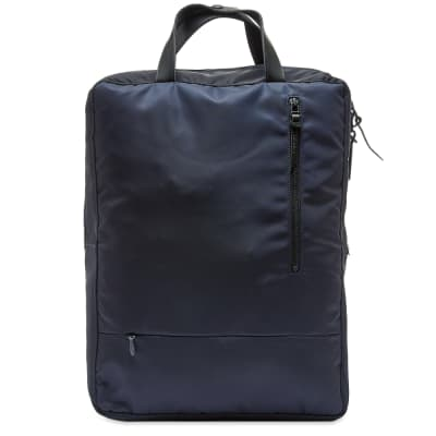 Nanamica x Slowear Nylon Backpack