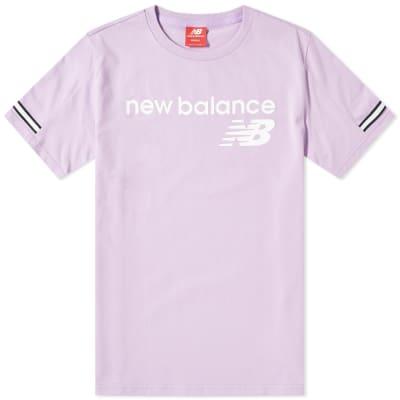New Balance Athletics Heritage Tee