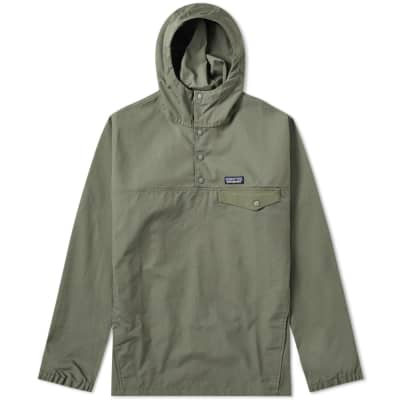 Patagonia Maple Grove Snap-T Pullover Jacket