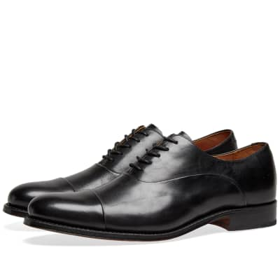 Grenson Bert Oxford Shoe