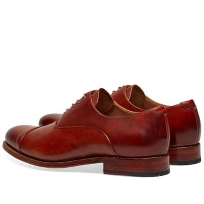 Grenson Bert Oxford Shoe