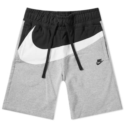 Nike Big Swoosh Short
