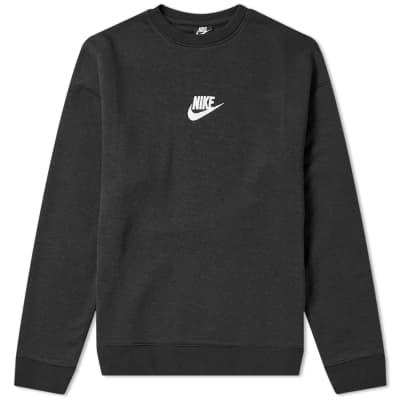 Nike Heritage Crew Sweat