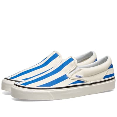 Vans UA Classic Slip On 98 DX