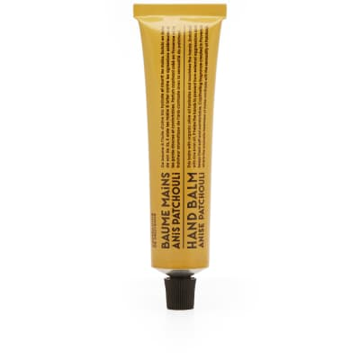 Compagnie de Provence VO Anise Patchouli Hand Balm