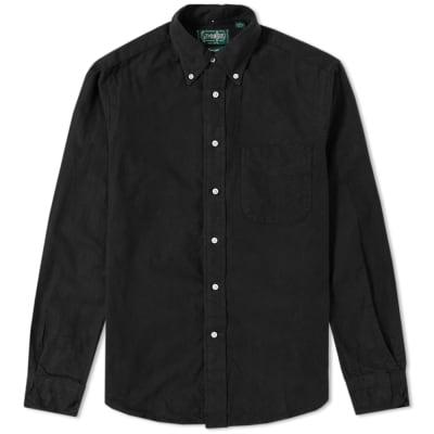 Gitman Vintage Classic Flannel Shirt