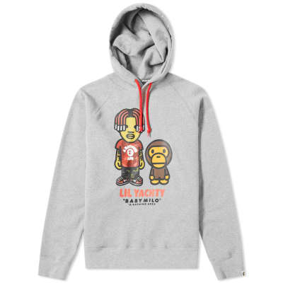 A Bathing Ape Baby Milo x Lil Yachty Pullover Hoodie