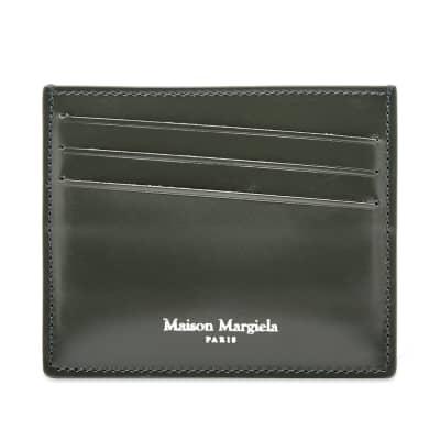 c89c7163c6bee5 Maison Margiela 11 Classic Card Holder
