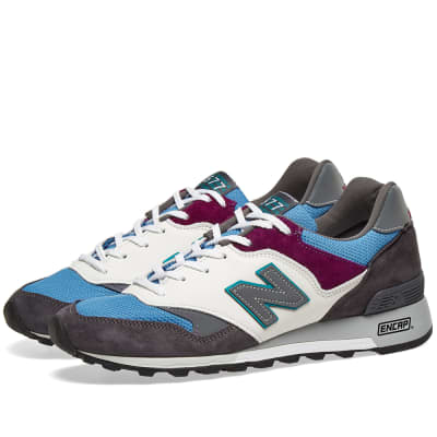 promo code cb810 00bcc New Balance M577GBP - Made in England