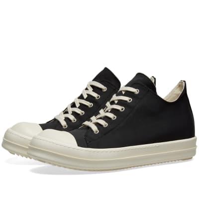 Rick Owens DRKSHDW Logo Low Sneaker