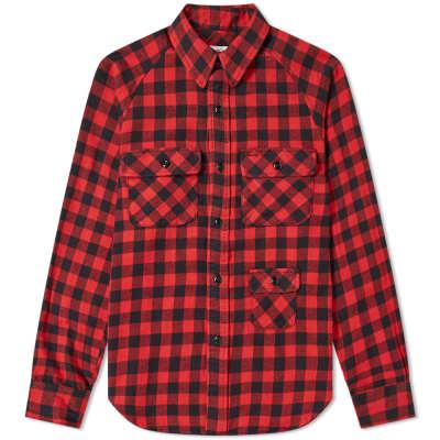 Battenwear Camp Shirt