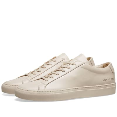 Woman by Common Projects Original Achilles Low