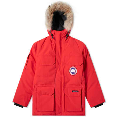 Canada Goose Expedition Fusion Parka