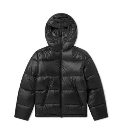 C.P. Company Undersixteen Down Shell Goggle Jacket