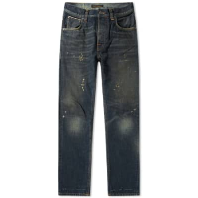 Nudie Grim Tim Replica Jean