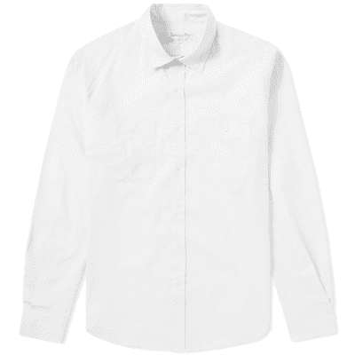 Santiago Shirt by Gitman Vintage Andes Zephyr Oxford Shirt
