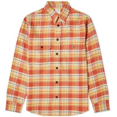 Visvim Handyman Check Shirt