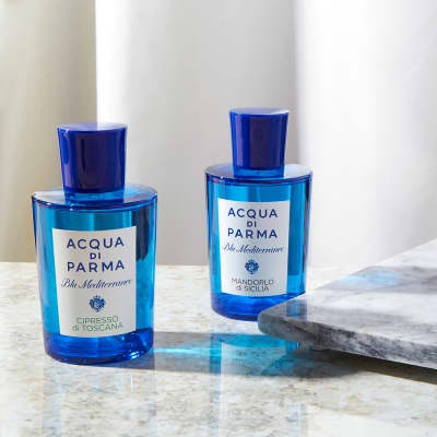 Acqua Di Parma Mandorlo Di Sicilia EDT Natural Spray