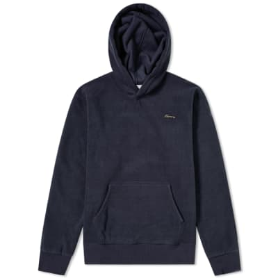 Harmony Serano Polar Fleece Hoody