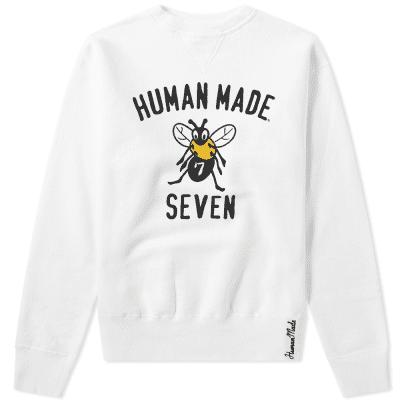 Human Made x Studio Seven Crew Sweat