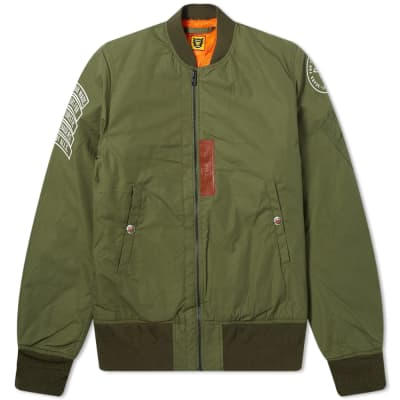 Human Made Flight Jacket