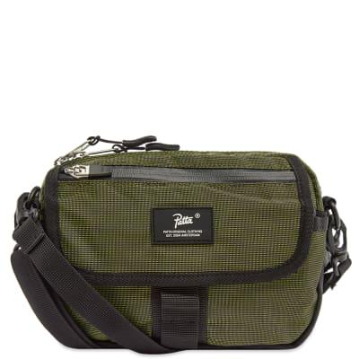 Patta Cross Body Bag
