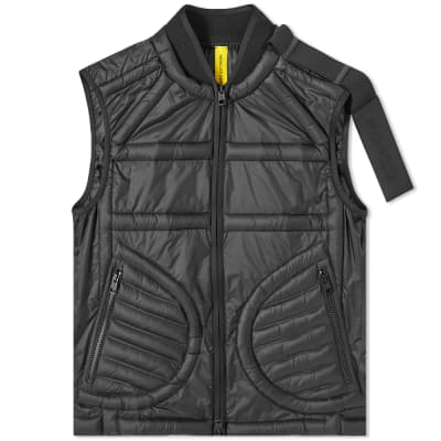 Moncler Genius - 5 - Moncler Craig Green Keops Nylon Light Down Vest