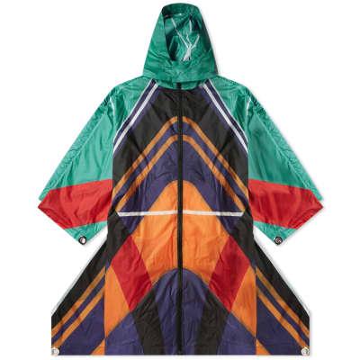 Moncler Genius - 5 - Moncler Craig Green Tensor Ripstop Flag Oversized Coat