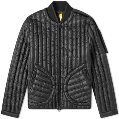Moncler Genius - 5 - Moncler Craig Green Barn Light Down Bomber Jacket