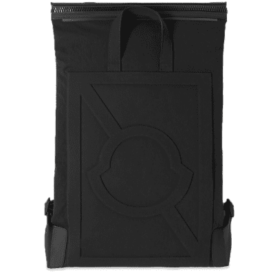 Moncler Genius - 5 - Moncler Craig Green Embossed 2-Way Backpack