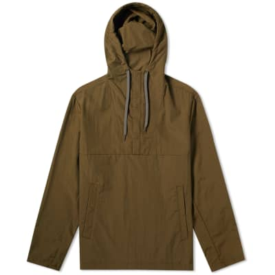 Norse Projects Kalix Anorak Jacket