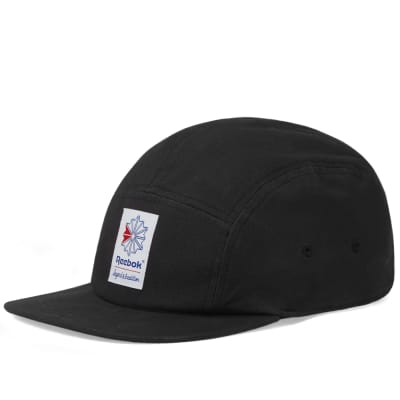 Reebok Classics Foundation 5 Panel Cap