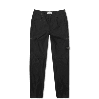 Stone Island Junior Cuffed Trouser