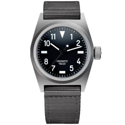Unimatic Modello Due U2-B Watch